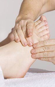 feet cosmetic services in Richmond Hill