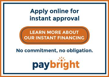 Financing with PayBright
